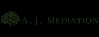 A . J . Mediation
